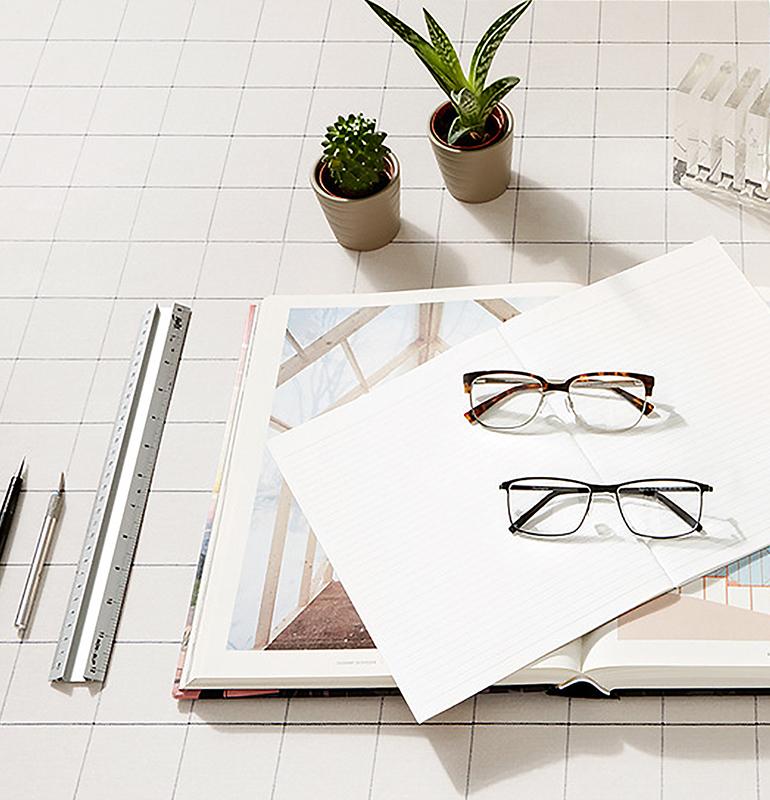 Glasses Direct E-Commerce